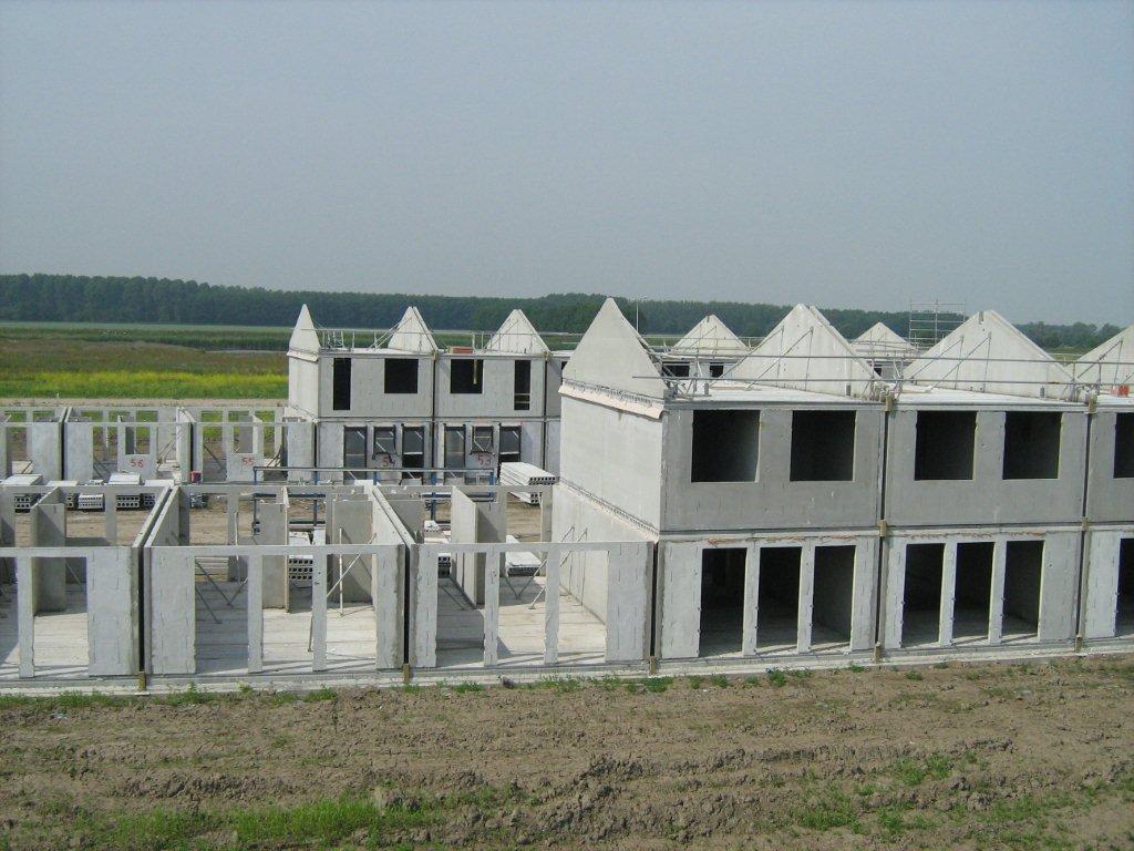 Nieuwbouw in bag gba de bag specialist for Goedkope woning bouwen